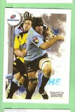 2003 Season Rugby Union Trading Cards