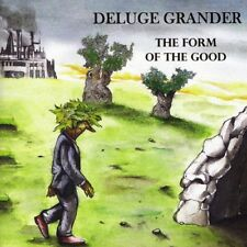 Form Of The Good - Deluge Grander (2009, CD NEUF)
