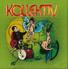 LP KOLLEKTIV Kollektiv - SWF-Sessions (2LP) LONG HAIR MUSIC LHC203/204 - SEALED