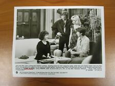 Vintage Glossy Press Photo Heather Locklear, Alan Ruck, GOING PLACES