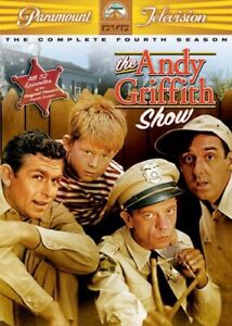 The Andy Griffith Show: The Complete Fourth Season [New DVD] Boxed Set
