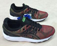 Ropa, calzado y complementos ASICS color principal rojo