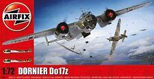 DORNIER DO-17Z  AIRFIX 1/72 PLASTIC KIT