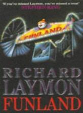 Funland: More fear than fun...,Richard Laymon