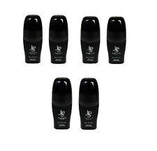 John Player SPECIAL Black Roll On Deodorant 6 x 50 ml