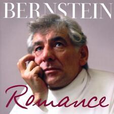 LEONARD BERNSTEIN - BERNSTEIN ROMANCE  2 CD NEW!