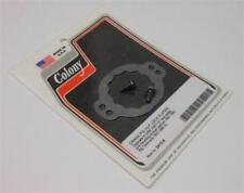 COLONY MACHINE COLONY CRANK PIN NUT LOCK PLAT ES 41-53/BIG TWINS 57-80 X 2412-6