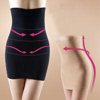 High Waist Tummy Control Body Shapewear Corset Cincher Trimmer Lady body shaper