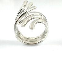 Modeschmuck-Ringe im Freundschafts-Stil aus Sterlingsilber