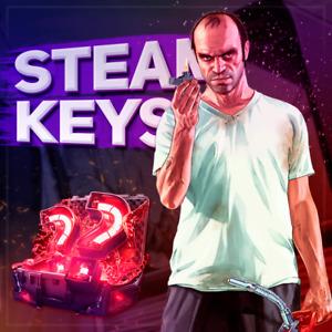 🔥 x10 Random Steam Keys AAA Premium Video Game PC Fast Delivery [Region-Free]