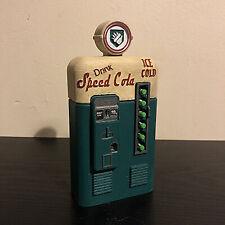 3D Printed Speed Cola zombie perk machine
