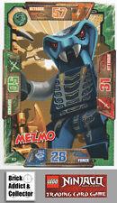 Lego ® Ninjago Carte Trading Card VF Français 2016 N°083