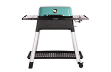 Everdure by Heston Blumenthal FORCE 2 Burner BBQ with Stand - Mint