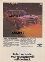 1972 PONTIAC FIREBIRD 455 A3 POSTER AD SALES BROCHURE ADVERTISEMENT ADVERT