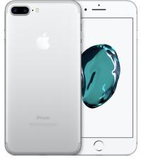 APPLE IPHONE 7 Plus 32GB Silver SIMFREE ACCESSORI Grado A+++