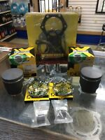 99'-03' Polaris Indy 550 Top End Kit, Pistons, Gaskets, Stock/Standard 73mm Bore