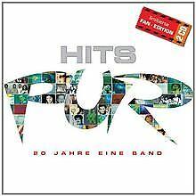 Hits Pur - 20 Jahre eine Band (limitierte Fan-Edition) von...   CD   Zustand gut
