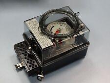 Vintage Landis&Gyr kzb1t analogue Electrical Usage Meter  100V, 50Hz