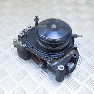 MERCEDES-BENZ E-CLASS W212 E 250 CDI 2.1 Diesel 150kw Water Pump A6512002001