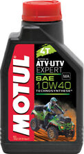 MOTUL ATV/UTV EXPERT 4T 10W40 1LT 105938