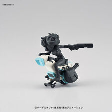 DRAGON BALL Z MECHA COLLECTION Vol. 3 LUNCH FIGURA NEW BANDAI.