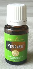 Young Living Essential Oils - Stress Away - 15 ml NEW