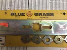Blue Grass Roatary Mower Blade 24�