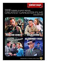 TCM Greatest Classic Films: Gangsters Bogart *DVD) *New,Sealed*e
