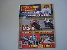 MOTOSPRINT 44/1999 BETA EIKON/TOKYO MOTOR SHOW