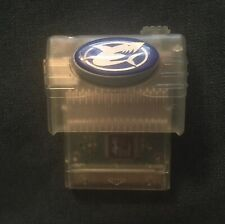 Authentic Tested GameShark for Game Boy Advance - Clear