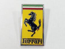 Ferrari Hood Emblem 60795400