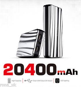 Yoobao ZEUS Power Bank  Quality External USB Battery For Iphone 6 & iPhone 7