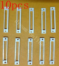10pcs iPod 7th Gen Classic 160GB bottom USB Dock Port Plastic Connector(White)