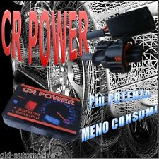 Centralina Aggiuntiva CR1 per PUNTO 199 1.3 JTD MULTIJET 55kW 75 CV Chip Diesel