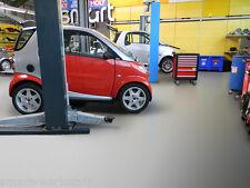 SMART ForTwo Austauschmotor 698ccm 45 KW SMART MOTORSCHADEN