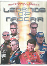 Legends of NASCAR : Defying Time... Defining Greatness by Charlotte Observer...