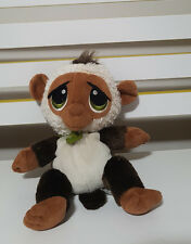 RESCUE PETS  LITTLE TUMBLER MONKEY PLUSH TOY SOFT TOY 26CM TALL