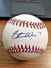 STEPHEN WRENN SIGNED AUTOGRAPHED OML BASEBALL!  Astros!