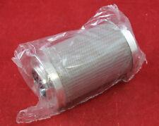 Hydac filtro elemento 1268044 abzfe-h0080-10-1x/ma FILTRO OLIO IDRAULICO NUOVO OVP