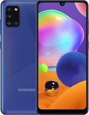Galaxy A31 4/64GB Unlocked Blue