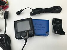 Parrot 3200LS COLOUR LCD Bluetooth Hands Free Car Kit Updated v2.12c