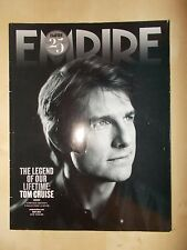 EMPIRE FILM MAGAZINE No 299 MAY 2014 TOM CRUISE LIMITED EDITION COVER