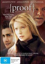 Proof (DVD, 2011)