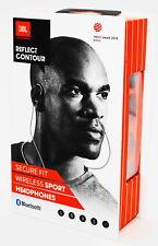 JBL Reflect Contour In-Ear Sport Headset - schwarz - Bluetooth - Neu & OVP