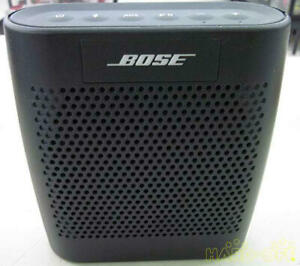 Bose SoundLink Color Bluetooth Speaker, Tested Good condition, Used from Japan