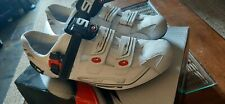 sidi road cycling shoes size 42