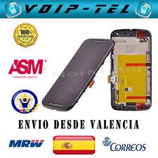 PANTALLA COMPLETA LCD MOTOROLA MOTO G2  XT1063  XT1064  XT1068  XT1072  XT1078
