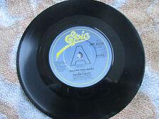 Ellen Foley – Johnny And Mary Epic – EPC A3236 UK 7inch 45 single Vinyl