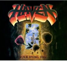 Your Dying Day - Haven (2012, CD NEU)