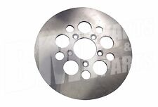 Stainless Steel Brake Rotor Harley Davidson Sportster Superglide Motorcycles New